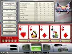 All American VideoPoker